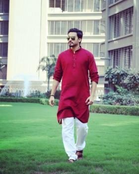 Kaushik Ramesh Chauhan portfolio image6