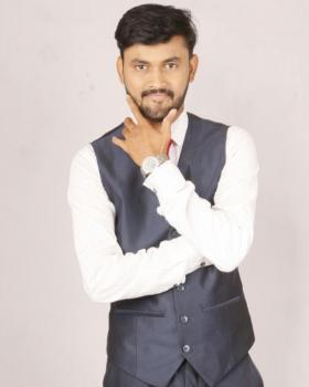 Shivraj Rohidas Tengse portfolio image1
