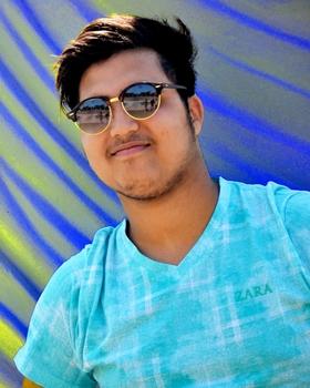 Amit Tripathi portfolio image2