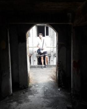 Prashant Kandwal portfolio image1
