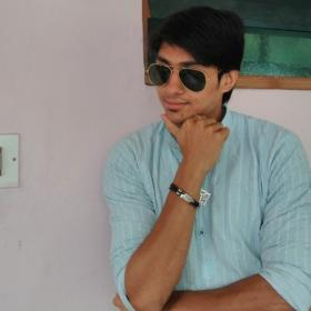 Prateek Chaudhary portfolio image1