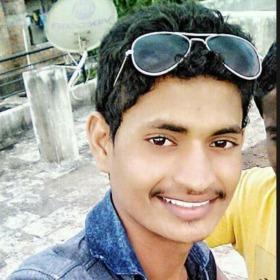 Rishi Uttamrao Dhongde portfolio image2