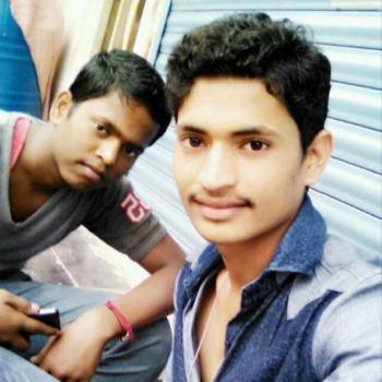 Rishi Uttamrao Dhongde portfolio image1