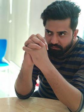 Satvir Singh portfolio image3