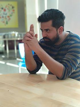 Satvir Singh portfolio image2