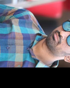 Hardeep Goswami portfolio image1