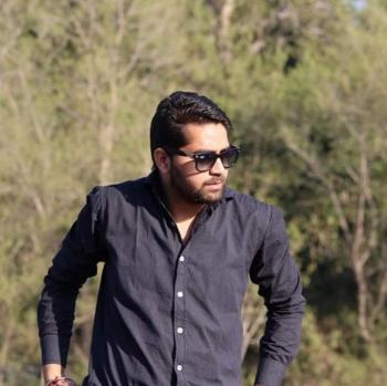 Puneet choudhary  portfolio image2