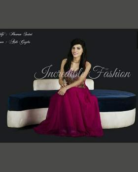 Nisha sharma portfolio image2