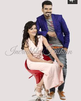 Nisha sharma portfolio image1