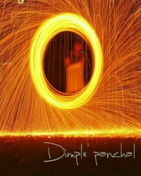 Dimple Panchal portfolio image1