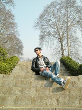 Basharat Qayoom portfolio image3