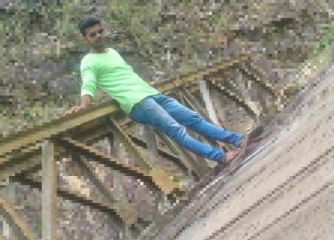 sanjay dwivedi portfolio image1