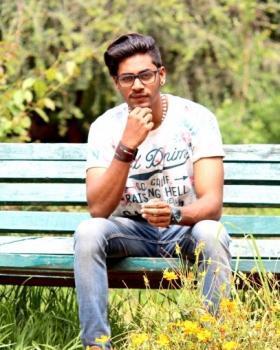 Prajwal Shetty  portfolio image2