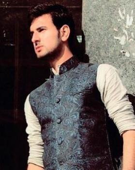 Abhishek yadav portfolio image6