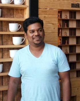 Sunil Deshpande  portfolio image3
