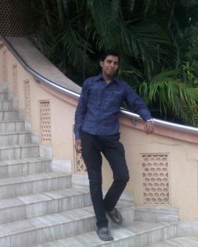 Prem Badhai Arya portfolio image15