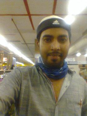 Prem Badhai Arya portfolio image3