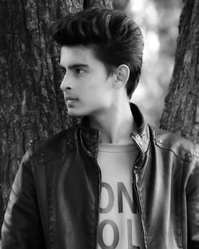 Vivek Patel portfolio image4