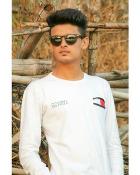Vivek Patel portfolio image1