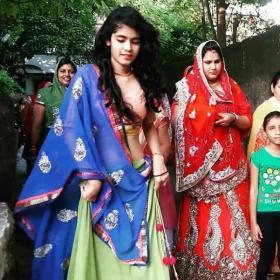 Mahima Amar Jangid portfolio image1