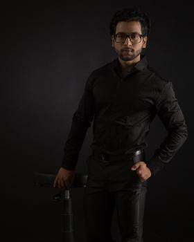 Rohit Dey portfolio image25