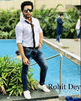 Rohit Dey portfolio image9