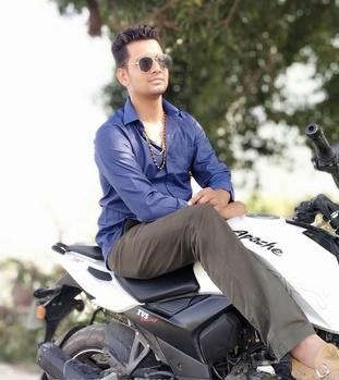 Manish Mishra portfolio image7