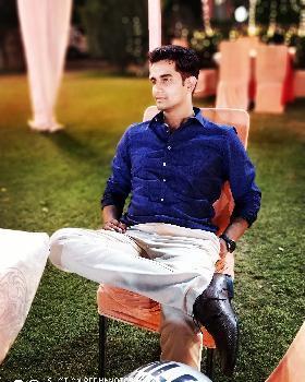 Manish Mishra portfolio image4