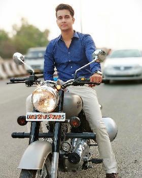 Manish Mishra portfolio image3