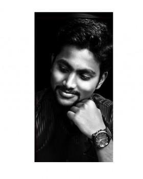 Manjunath Manju portfolio image1
