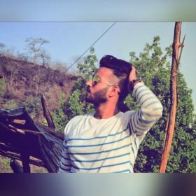 Tahir  portfolio image2