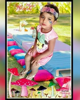 Avni Kumari portfolio image3