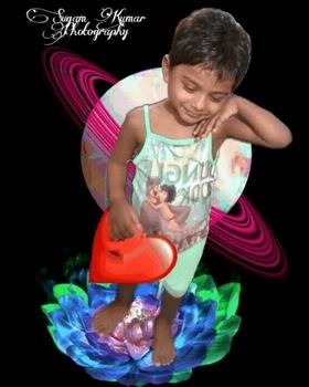 Avni Kumari portfolio image2