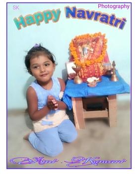 Avni Kumari portfolio image1