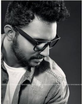 Sandeep Gowda portfolio image2