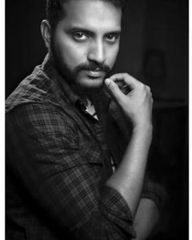 Sandeep Gowda portfolio image1