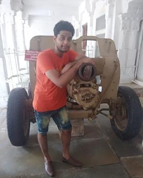 Vinay Shrivas portfolio image9