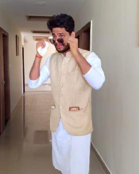 Vinay Shrivas portfolio image3