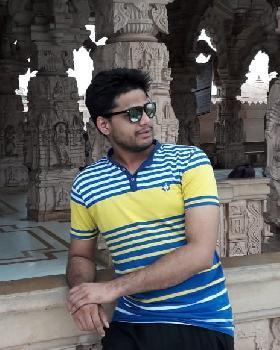 Vinay Shrivas portfolio image8