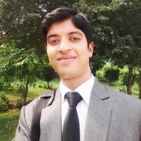 Dhiresh Singh  portfolio image1