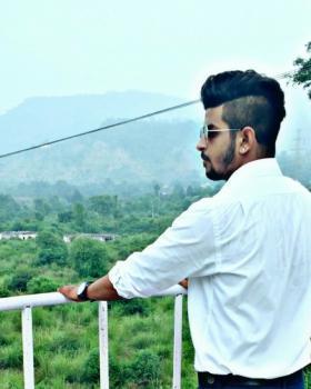 Vikram Singh portfolio image1