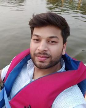 Harshit Jain  portfolio image2