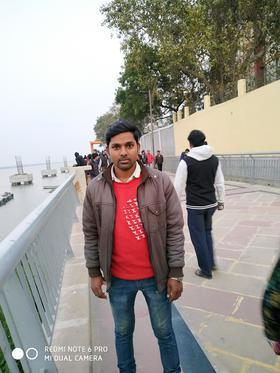 Samir panday portfolio image1