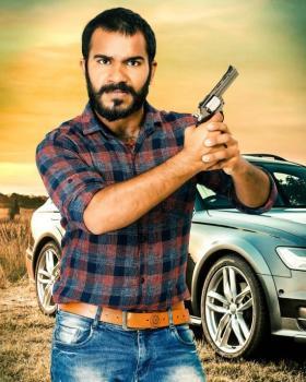 Rohit Singh  portfolio image1