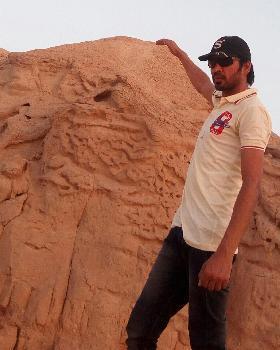 Faisal Ansari portfolio image1