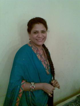Jhuma Biswas portfolio image4