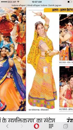 Deepika Bhandari portfolio image2