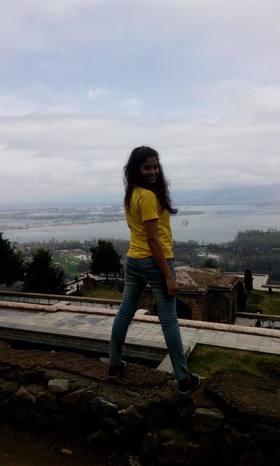 Deepika Bhandari portfolio image1