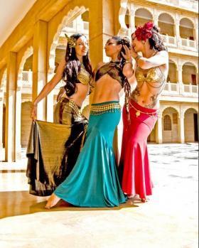 Purna Shakti portfolio image1