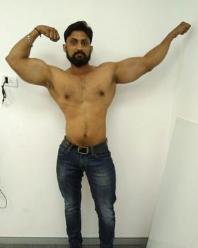 Ramesh Manda portfolio image5
